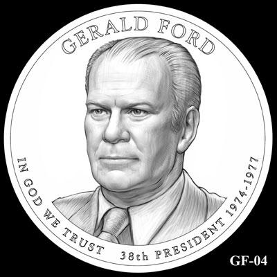 Gerald Ford Dollar