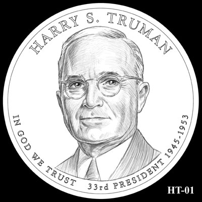 Harry Truman Dollar