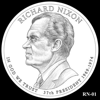 Richard Nixon Dollar