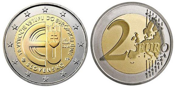 Slovakia EU Accession