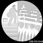 CCAC Reviews 9/11 Fallen Heroes Congressional Gold Medal Designs