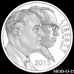 CCAC Reviews March of Dimes Commemorative Coin Designs