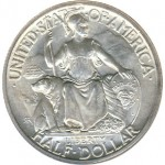California Pacific International Exposition Half Dollar