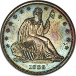 Historic Bass Collection Pattern Coins Offered at ANA World's Fair of Money