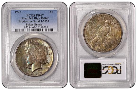 1922-$1-J-2020-PCGS-PR67-(L