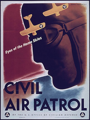 World War II Civil Air Patrol
