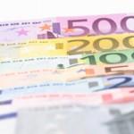 European Union Counterfeit Euro Banknote Statistics Released