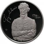 Hungarian Coins Honor Life and Work of András Fáy