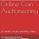 New Book Offers Advice for Online Coin Auctions