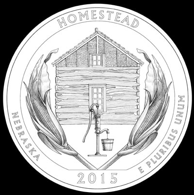 2015 Homestead Quarter