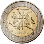 Lithuania to Join the Eurozone on January 1, 2015