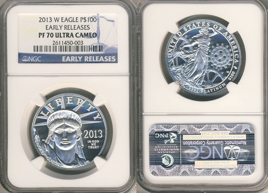 NGC Early Releases