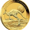 2015 Australian Kangaroo Gold Coin