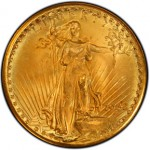 All Time Finest Collection of Saint Gaudens Double Eagles on Display at Long Beach