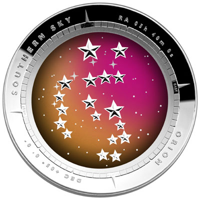 Orion Coin
