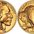 2010 American Gold Buffalo