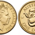 Royal Australia Mint Ram Dollar
