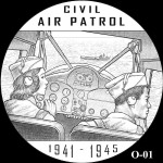 CCAC Discusses Civil Air Patrol and Fond du Lac Congressional Gold Medal Designs