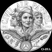 CAP-O-09A