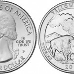 Yellowstone National Park Quarter Ready for June 1 Release