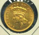 Another Online Counterfeit Gold Coin