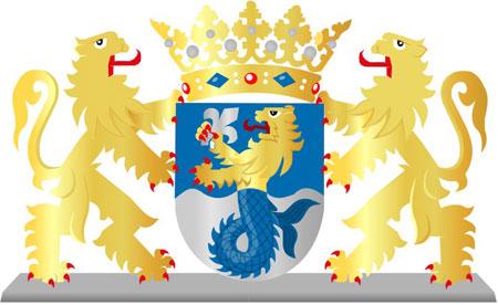 Flevoland Crest
