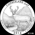 Cumberland Gap Quarter