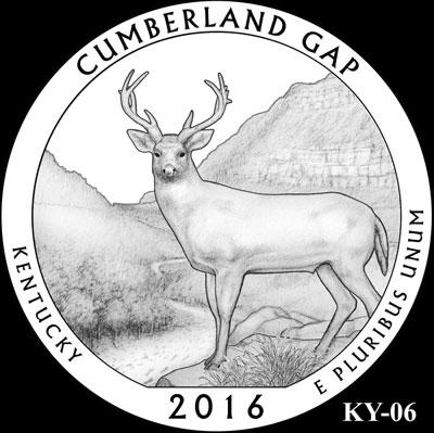 Cumberland Gap Quarter