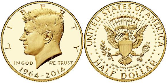 gold-kennedy-half-dollar