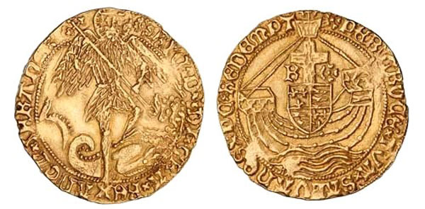 Richard-III-Angel-coin