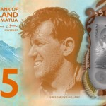 Reserve Bank of New Zealand Reveals New Revised Banknote Series
