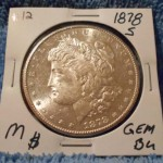 Tell-Tale Flips in Online Coin Auctions