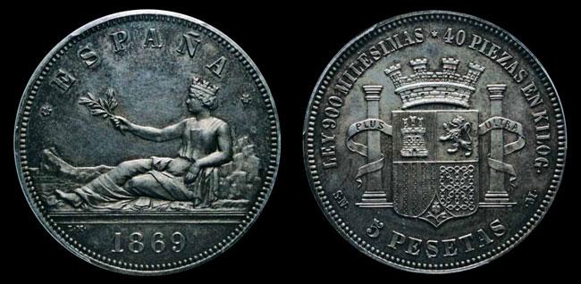 5-pesetas