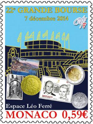 Bourse-stamp-2014