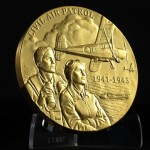 World War II Civil Air Patrol Congressional Gold Medal