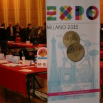 "EXPO 2015 Milano Launches ""A Million Ambassadors"" Coin/ Medal Collection"
