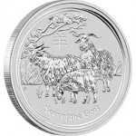 Perth Mint Gold and Silver Bullion Sales for November 2014