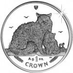 Selkirk Rex Cat Crown