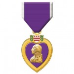 Bill Seeks National Purple Heart Hall of Honor Commemorative Coins