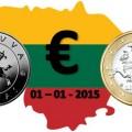 Lithuanian Euro Coins