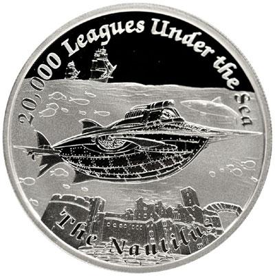 nautilus-silver-coin
