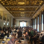 2015 New York International Numismatic Convention Show Report