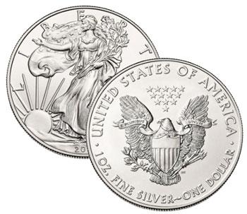 silver-eagles