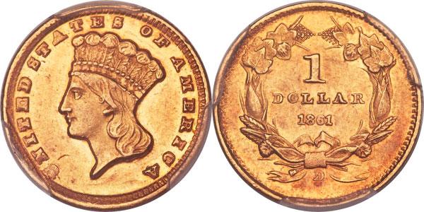 1861-d-gold-dollar
