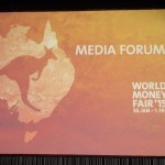 World Money Fair Media Forum Showcases New and Upcoming World Coins