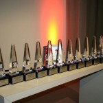 31st Annual COTY Awards at the World Money Fair