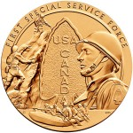 First Special Service Force Congressional Gold Medal