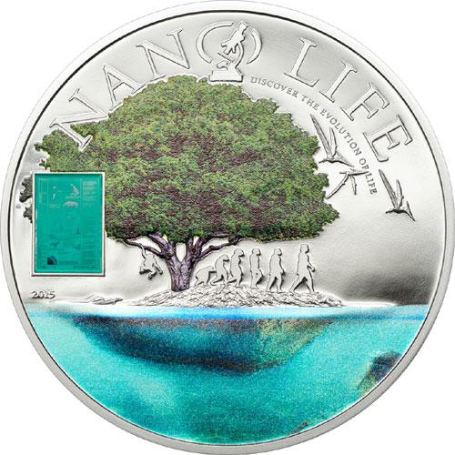 Nano Life Coin