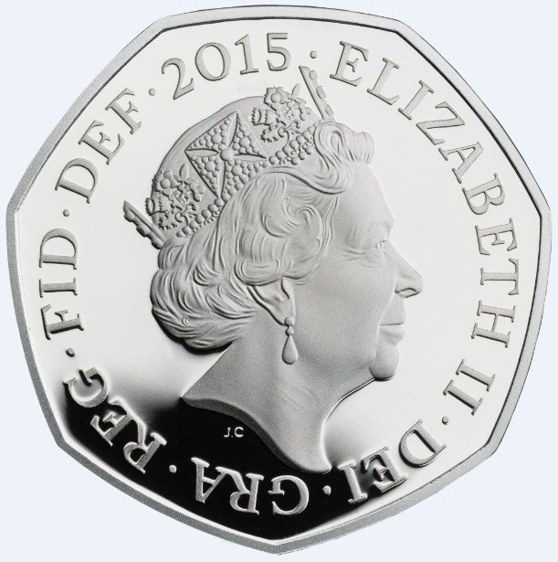 Royal Mint Offers Combined 2015 Annual Sets With Queen S Fourth And Fifth Portraits Coin Update