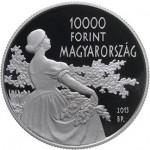 New Coins Honor Hungarian Artist István Csók